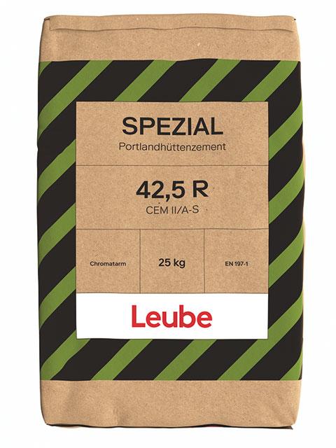 CEM II/A-S 42,5 R WT38 SPEZIAL
