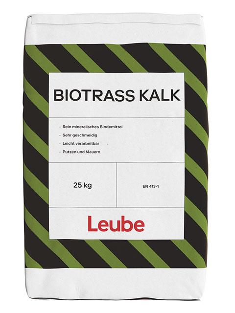 Biotrass Kalk
