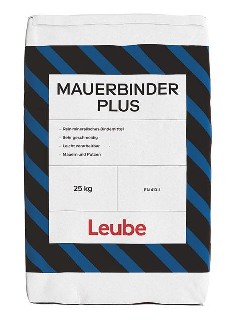 Mauerbinder Plus