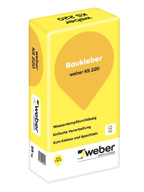 weber KS 220
