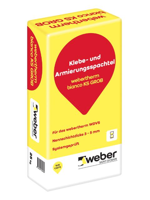 weber.therm bianco KS GROB