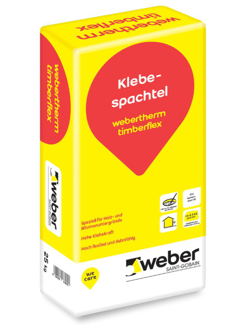 webertherm timberflex
