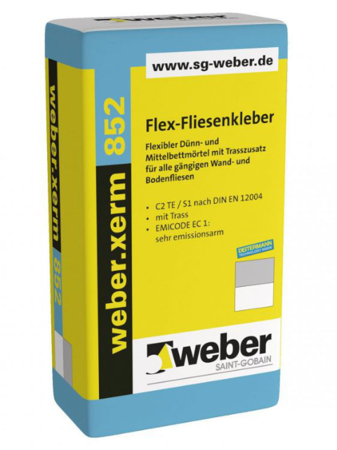 weber.xerm 852