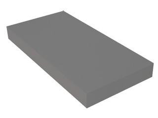 weber.therm Fassadendämmplatte (EPS-F) 031 flexx