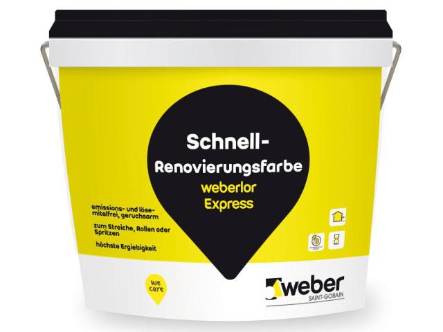 weber.lor Express