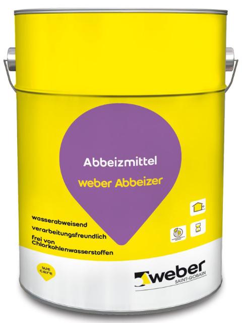 weber Abbeizer