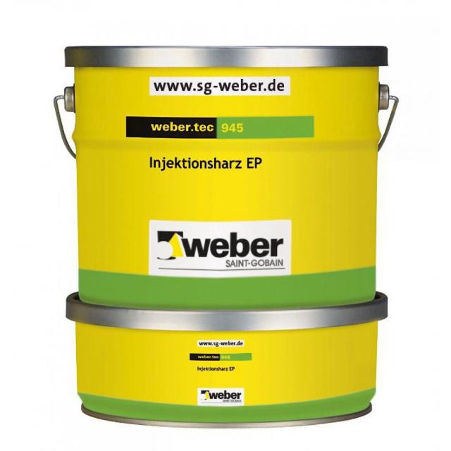 weber.tec 945