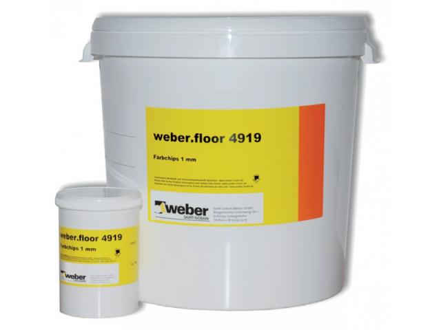 weber.floor 4919