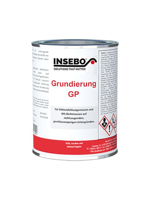Grundierung GP