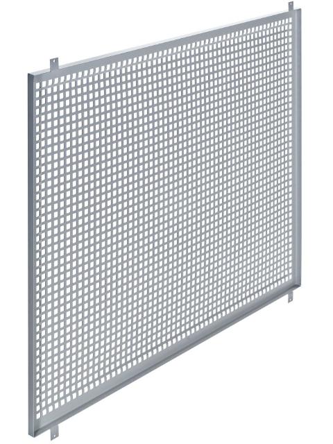 Lochgitter für Dreh-Kipp Komfort, Kipp Iso 24 und Kipp E
