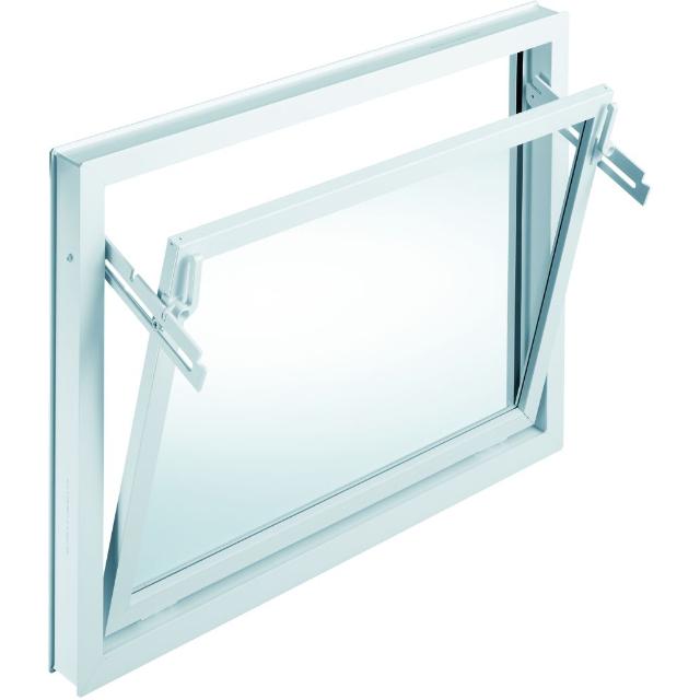 Kipp mit Einfachverglasung