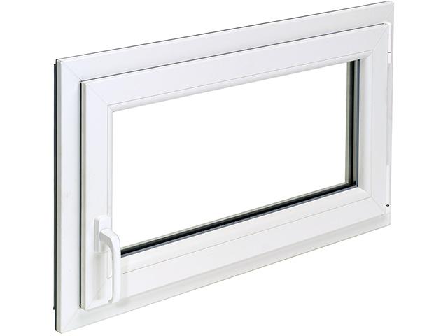 Fenstereinsatz mit Einbruchschutz RC2 DIN R