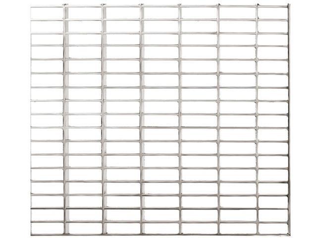 Gitterroste begehbar / AQUA Tiefe 41,5cm