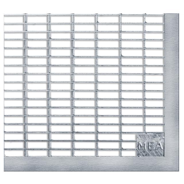 Gitterroste PKW-befahrbar