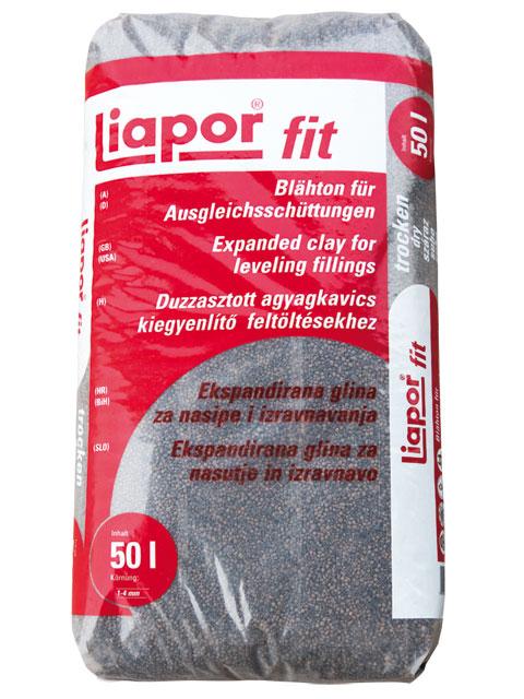 Artikelbild LIAPOR fit trocken 1-4mm