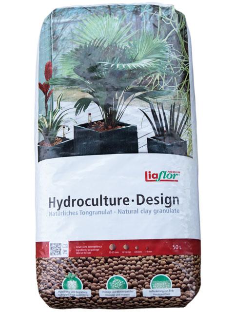 Liaflor-premium für die Hydrokultur - trocken