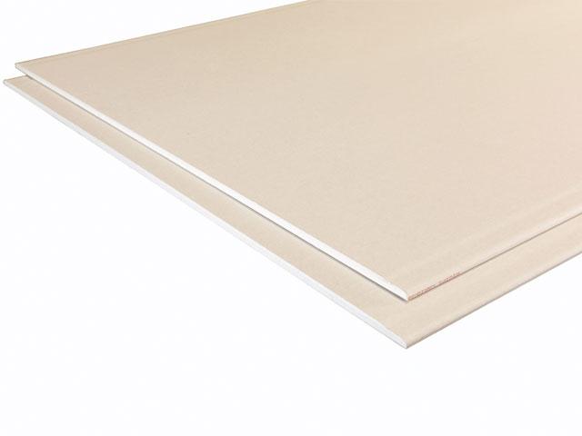 Feuerschutzplatten RF / Gipsplatte DF