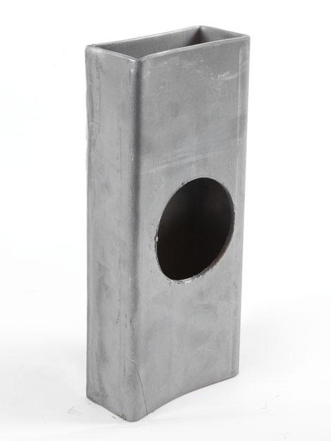 Blei-Abdeckungen für Hohlwand-Schalterdosen
