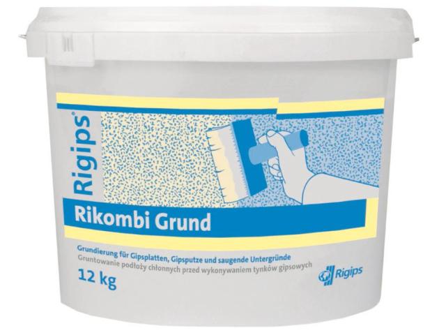 Rikombi-Grund