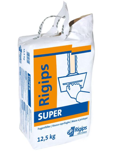 Artikelbild RIGIPS-Fugenfueller Super 25kg