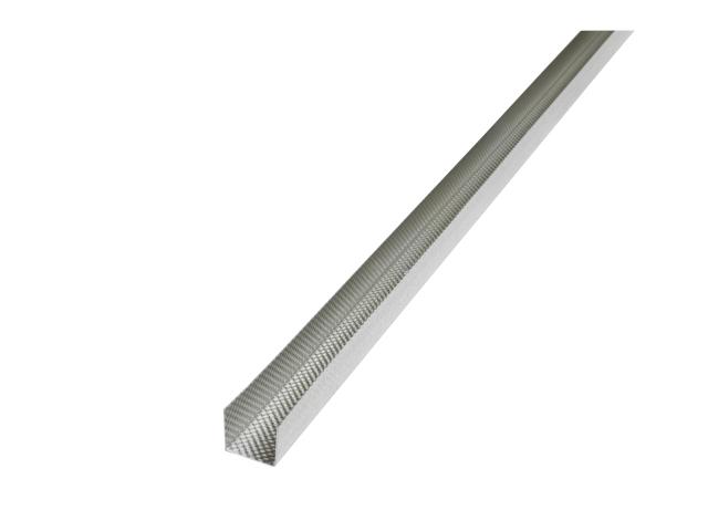 RigiProfil U-Deckenprofil 27/28/27 mm