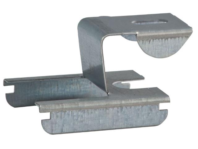 Rigips Spezialhalter zur Stahlträgerbekleidung