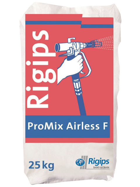 ProMix Airless F