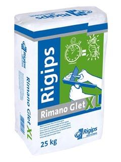 Rimano Glet XL