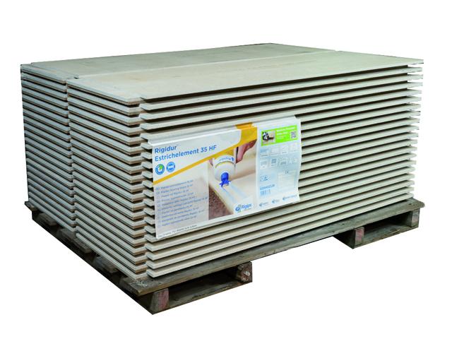 Rigidur Estrichelement 35 HF