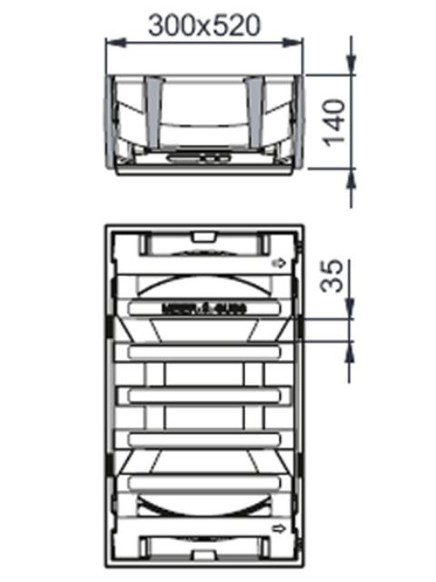 Rahmen: Gusseisen | Rost Gusseisen | Klasse C 250