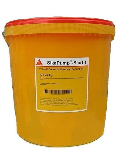 SikaPump® Start-1