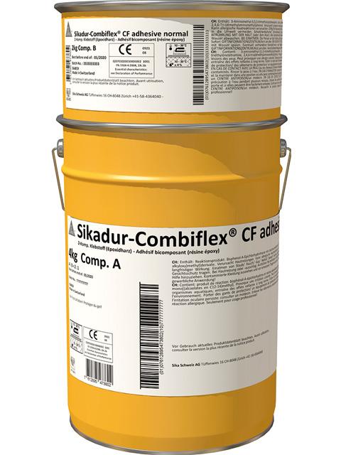 Sikadur-Combiflex® CF Kleber Normal/Rapid