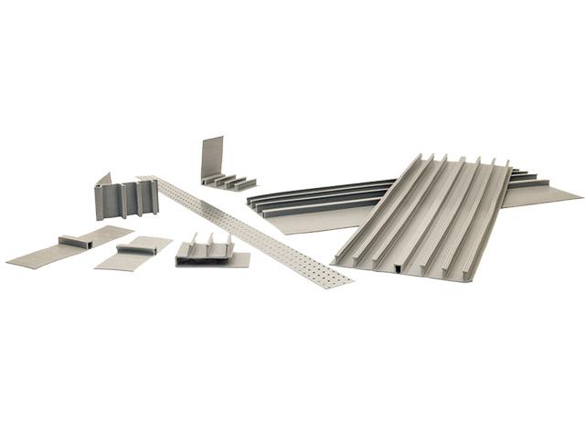 Sikadur-Combiflex® TF Profile