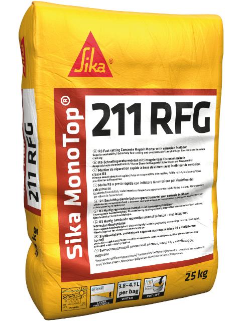 Sika MonoTop®-211 RFG