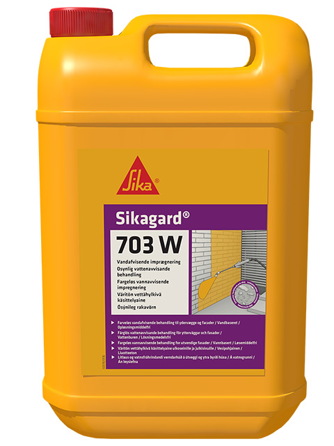 Sikagard®-703 W
