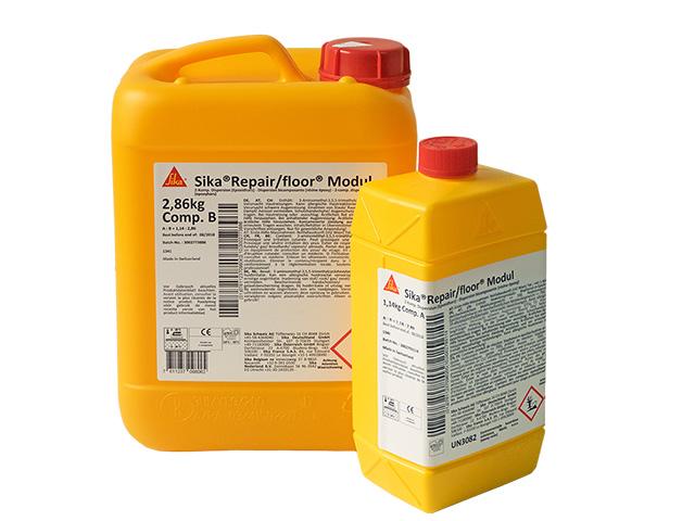 Sika® Repair / Sikafloor® EpoCem® Modul