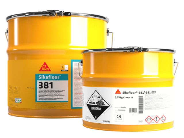 Sikafloor®-381