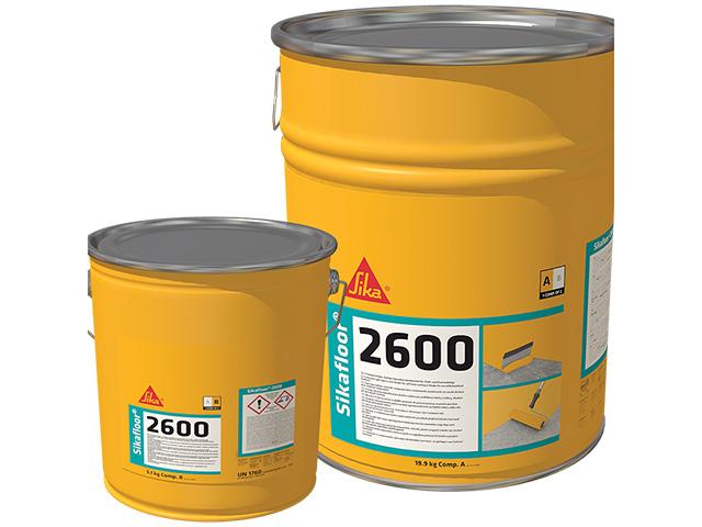 Sikafloor®-2600