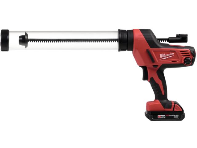 Sika® Milwaukee Application-Gun Set 400 ml