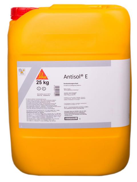 Sika® Antisol® E