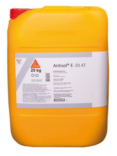 Sika® Antisol® E-20 AT