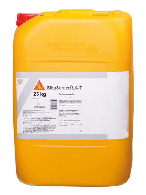 SikaScreed® LA-7