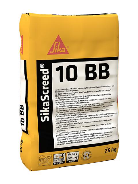 SikaScreed®-10 BB