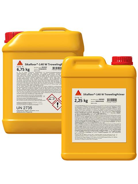 Sikafloor®-140 W Troweling Primer