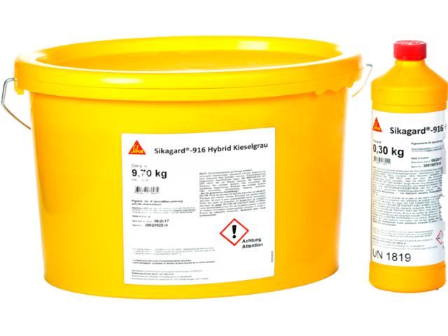 Sikagard® -916 Hybrid