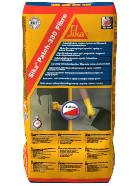Sika® Patch-300 Fibre