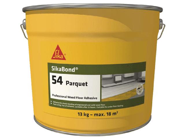 SikaBond®-54 Parquet