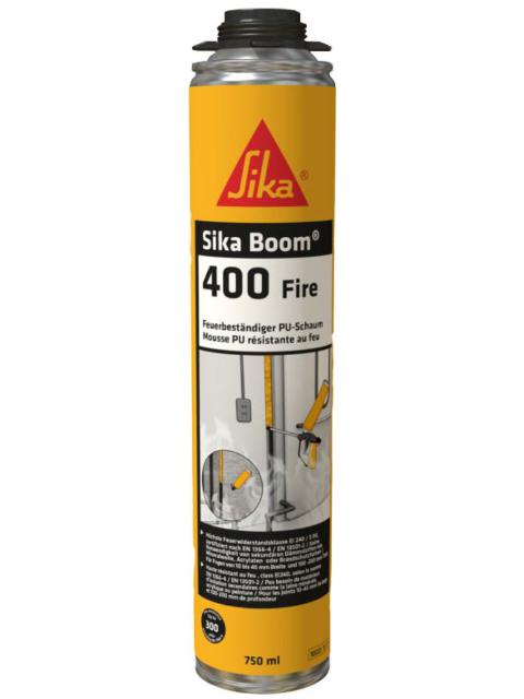 Boom®-400 Fire
