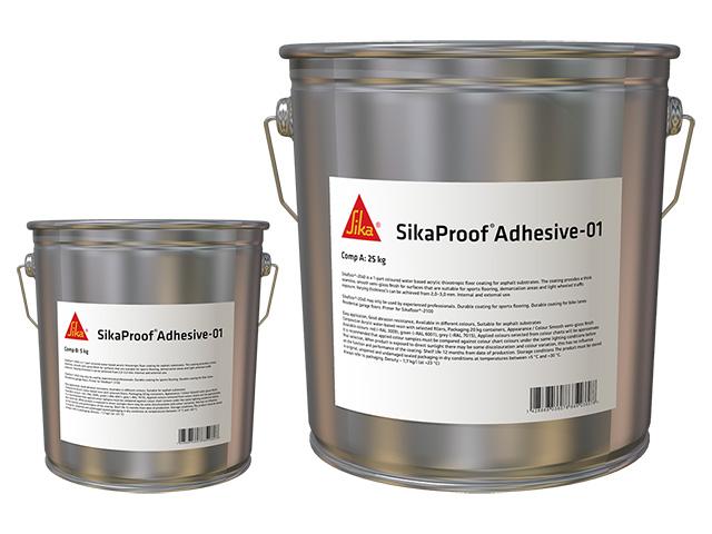 SikaProof® Adhesive-01