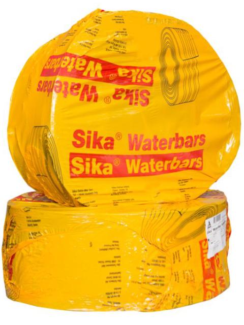 Sika Waterbar® Elastomer
